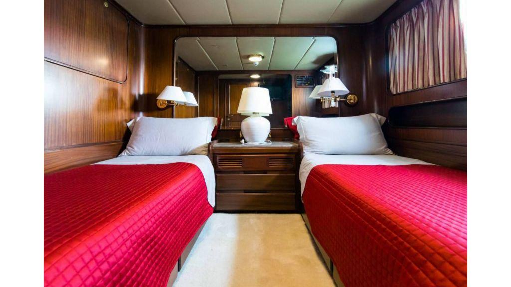 Benetti 35m Motor Yacht (14)