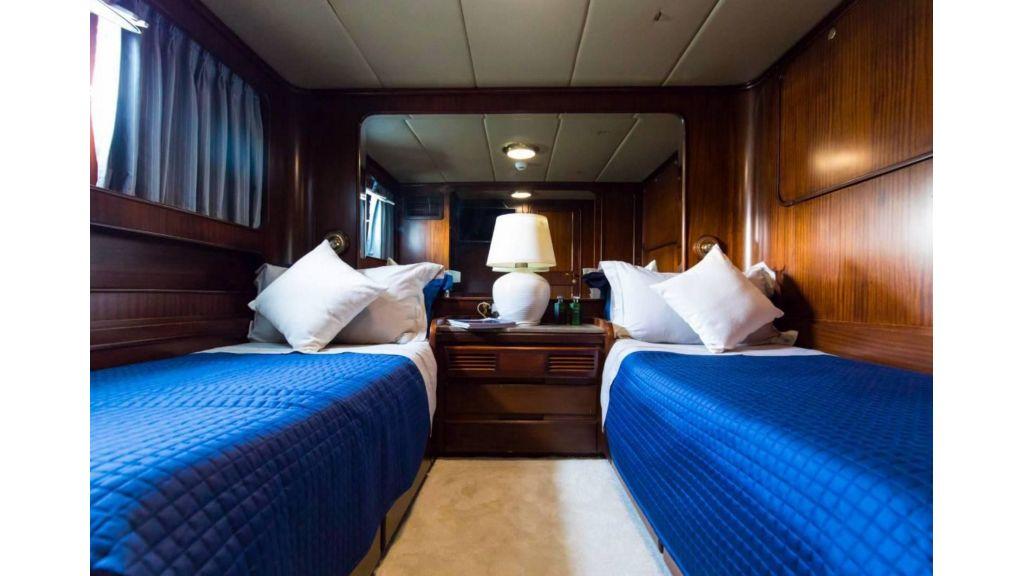 Benetti 35m Motor Yacht (16)