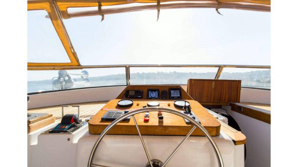 Benetti 35m Motor Yacht (20)