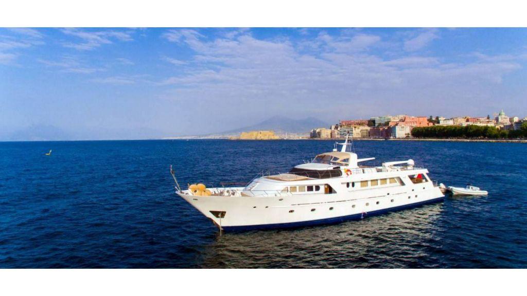 Benetti 35m Motor Yacht (3)