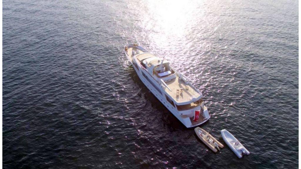 Benetti 35m Motor Yacht (5)