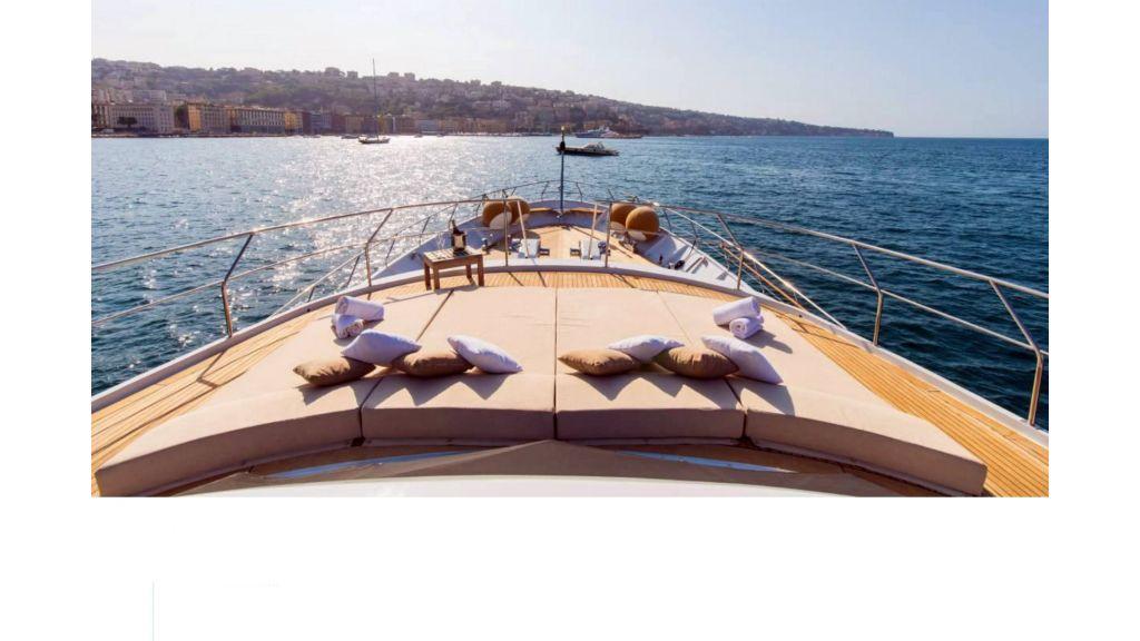 Benetti 35m Motor Yacht (6)