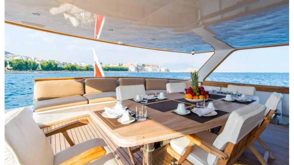 Benetti 35m Motor Yacht (8)