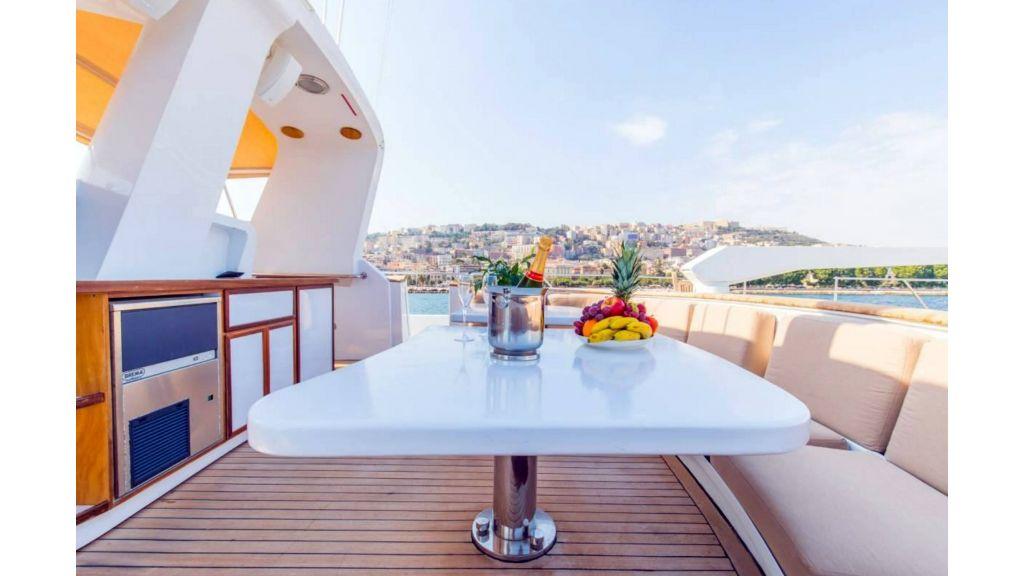 Benetti 35m Motor Yacht (9)