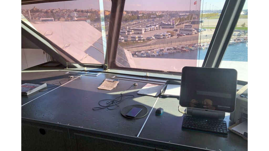 Fast Catamaran Ferry (11)
