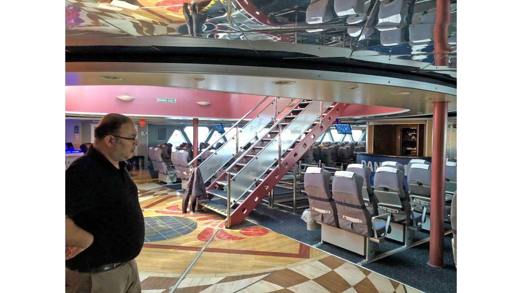 Fast Catamaran Ferry (13)