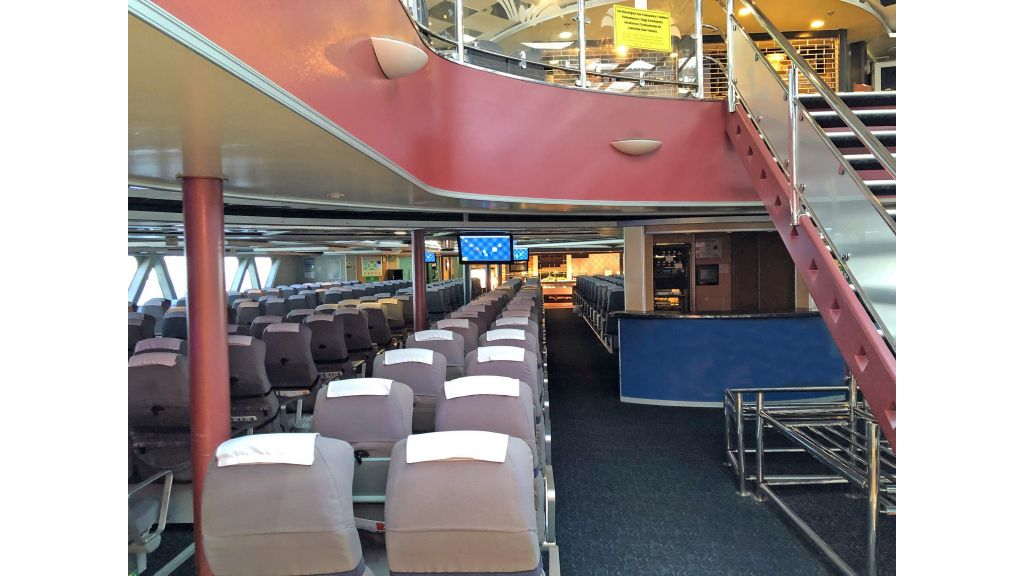 Fast Catamaran Ferry (15)