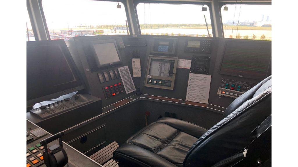 Fast Catamaran Ferry (17)