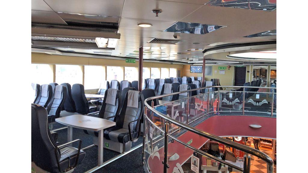 Fast Catamaran Ferry (3)