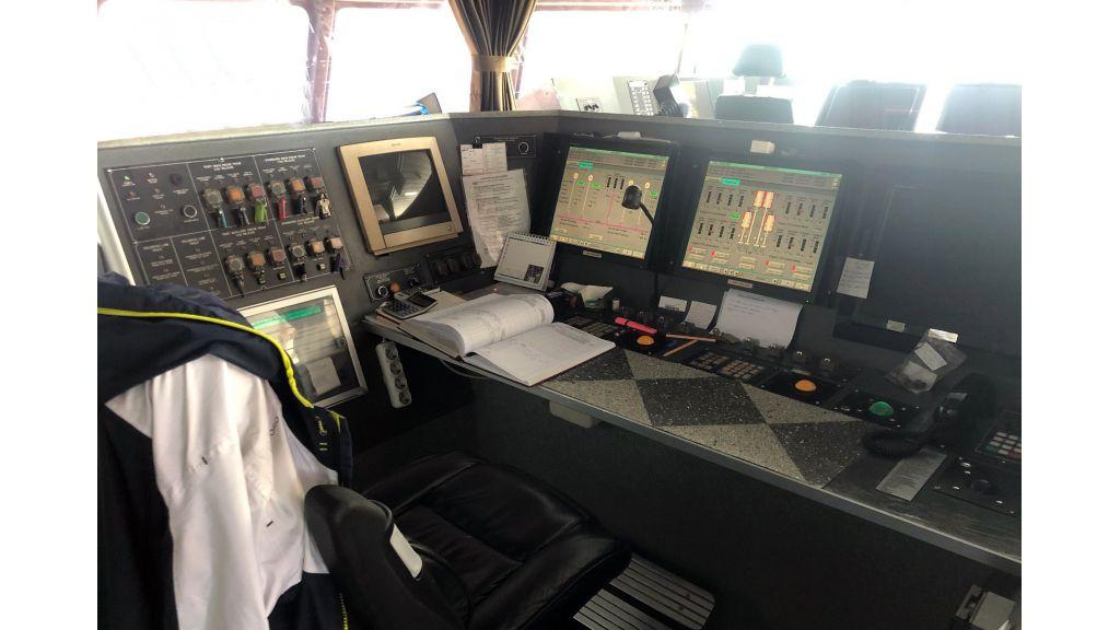 Fast Catamaran Ferry (36)