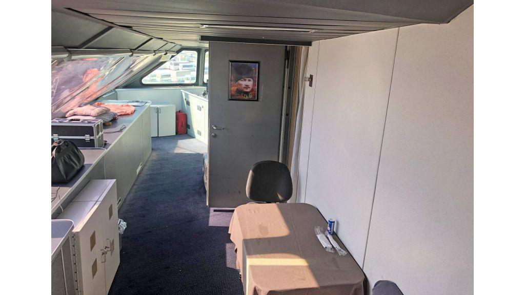 Fast Catamaran Ferry (40)