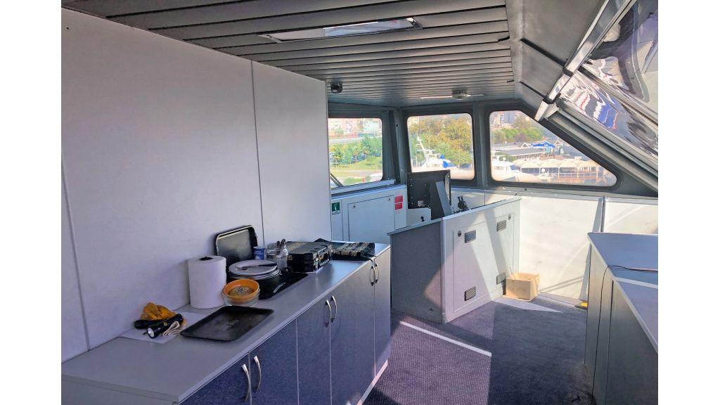 Fast Catamaran Ferry (44)