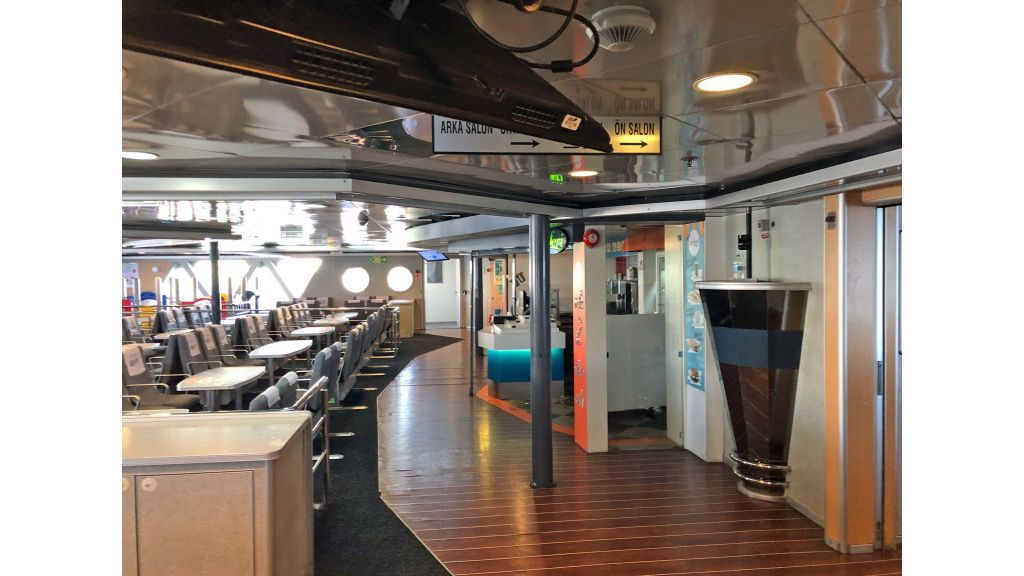 Fast Catamaran Ferry (45)