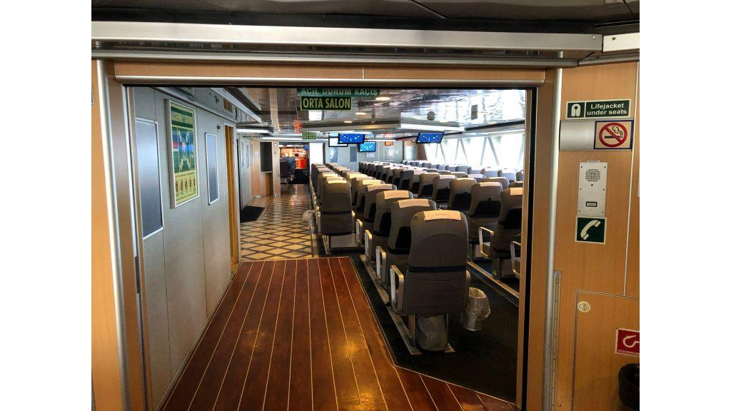 Fast Catamaran Ferry (47)
