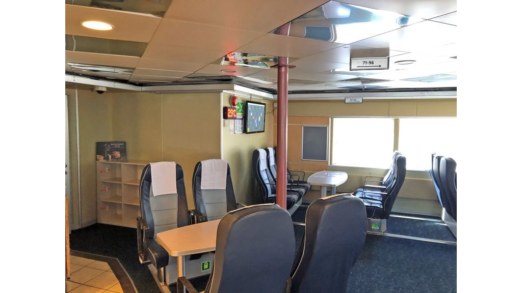 Fast Catamaran Ferry (48)