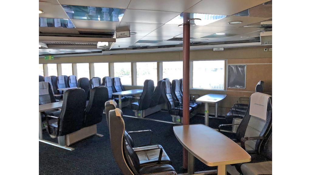 Fast Catamaran Ferry (5)
