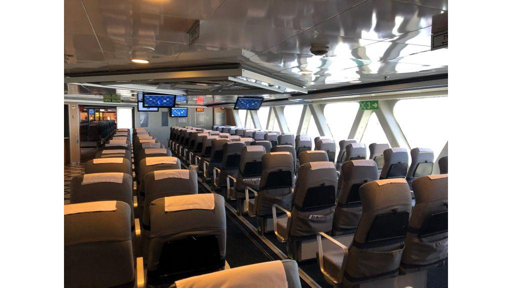 Fast Catamaran Ferry (51)