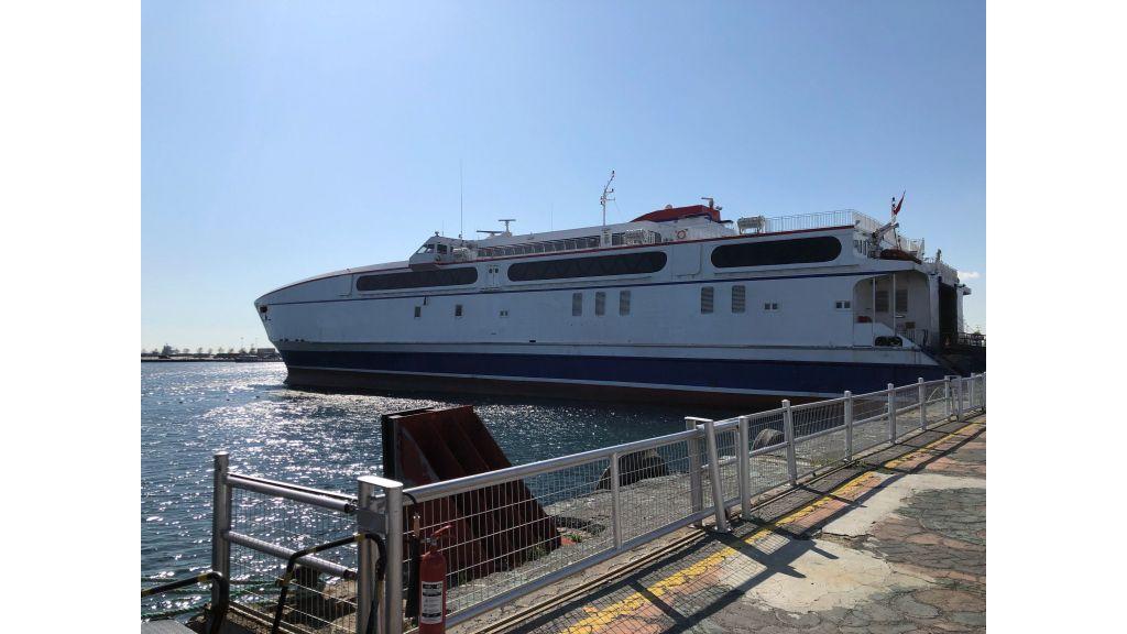 Fast Catamaran Ferry (53)