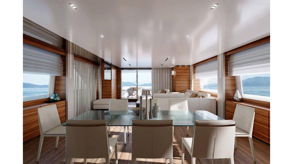 Ferretti Navetta 33m Motor Yacht (10)