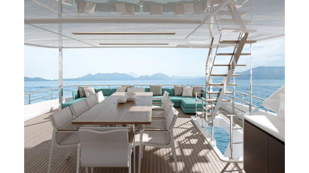 Ferretti Navetta 33m Motor Yacht (20)