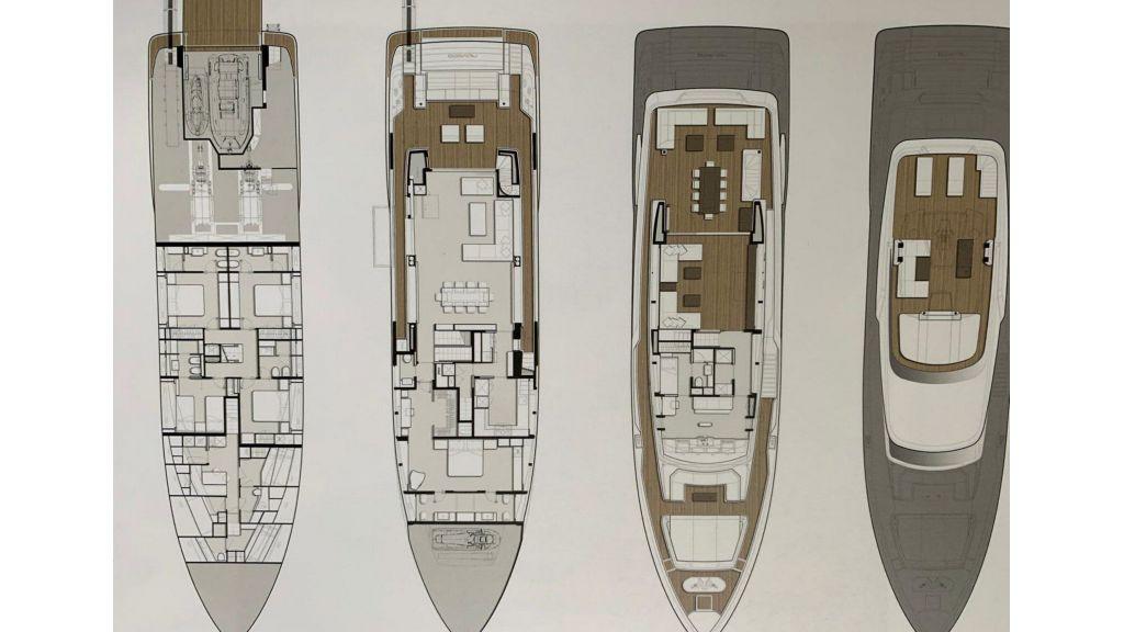 Ferretti Navetta 33m Motor Yacht (22)