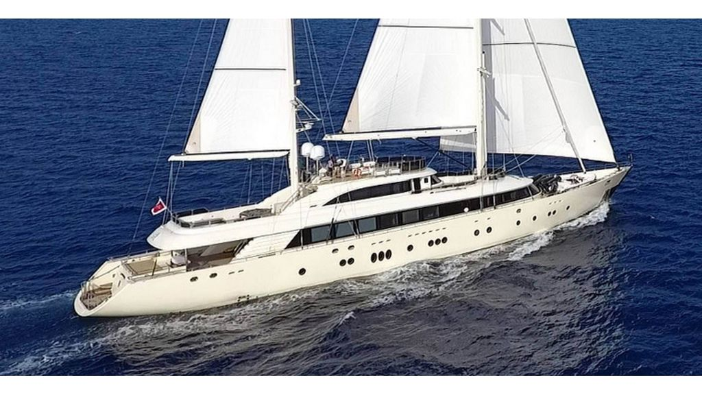 Flybridge Motor Sailer (32)