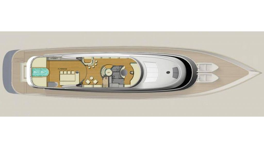 Flybridge Motor Sailer (35)