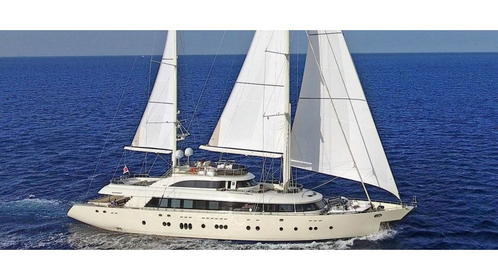 Flybridge Motor Sailer (38)