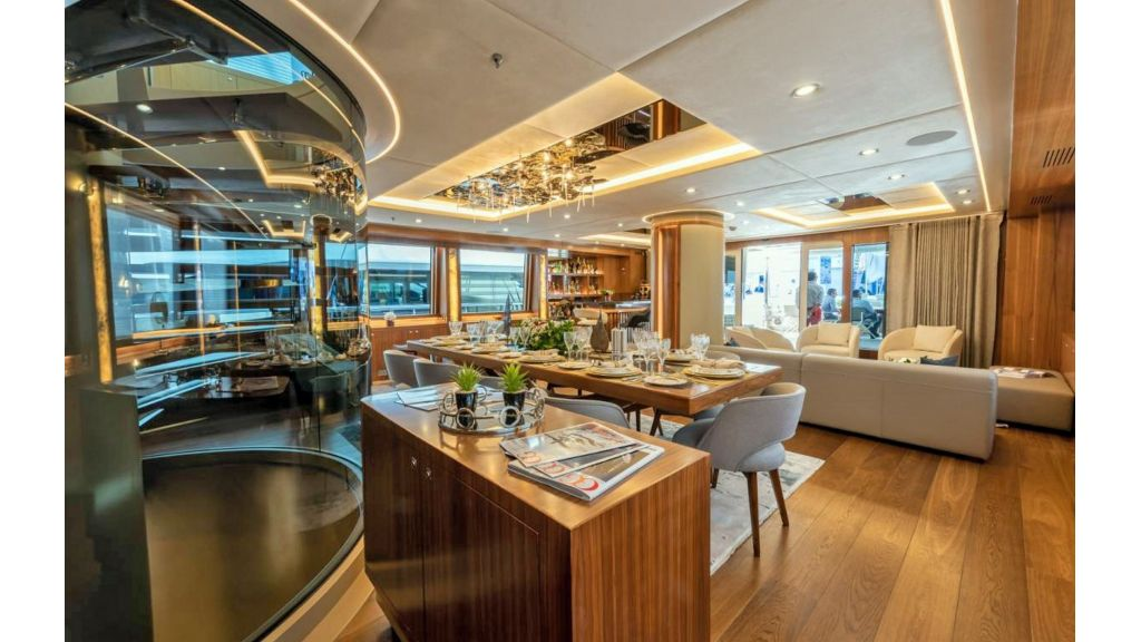 Flybridge Motor Sailer (72)