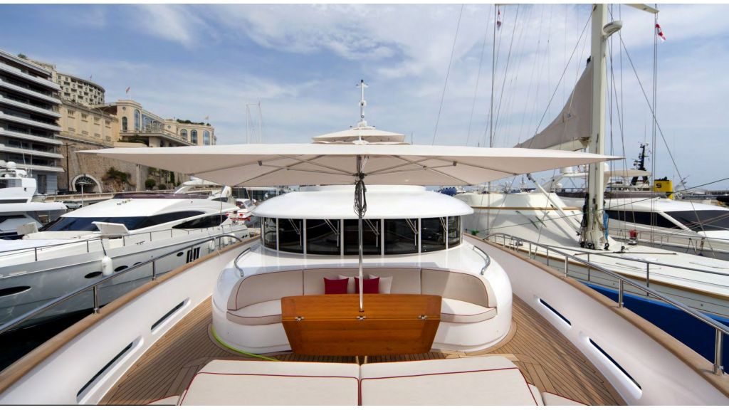 Gatsby Motor Yacht (15)