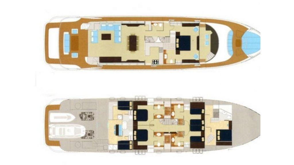 Gatsby Motor Yacht (3)