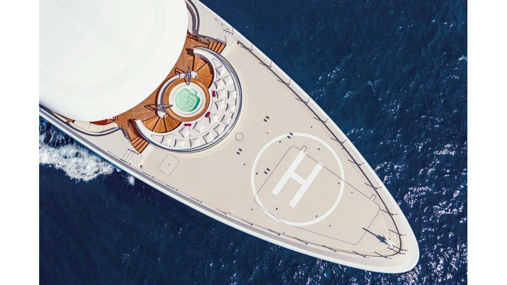 Lurssen Built Super Yacht (18)