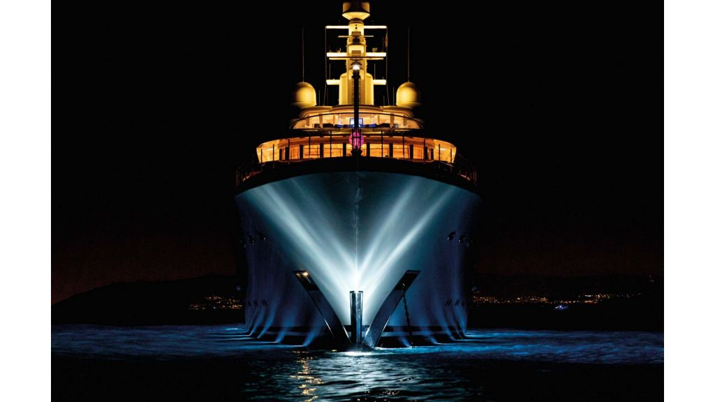 Lurssen Built Super Yacht (23)