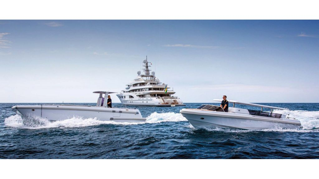 Lurssen Built Super Yacht (27)