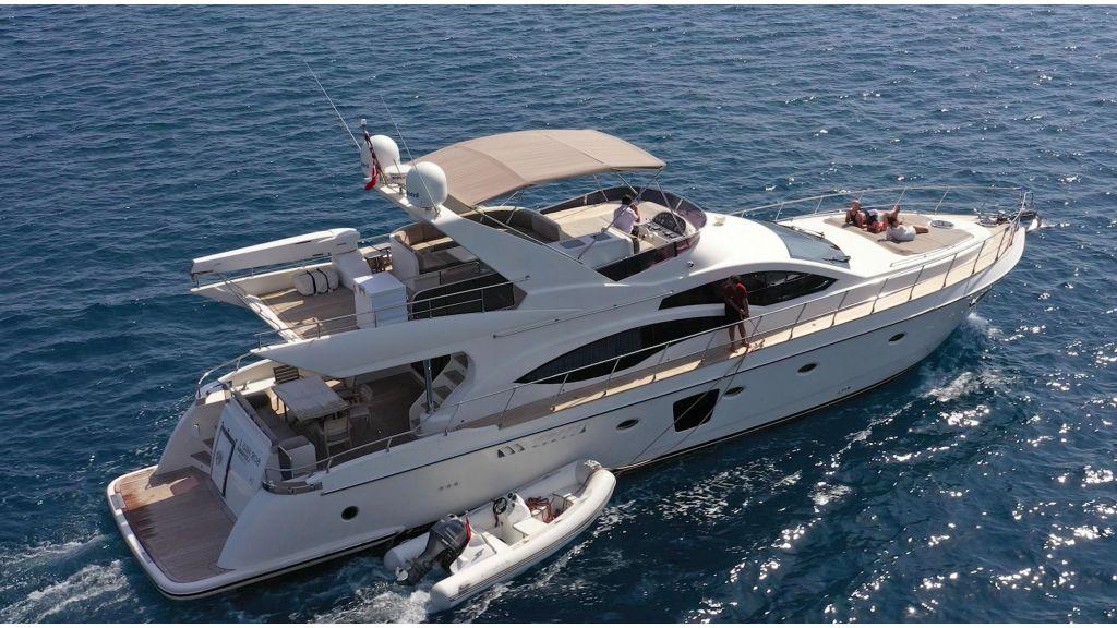 Motor Yacht Bormus 1 (1)