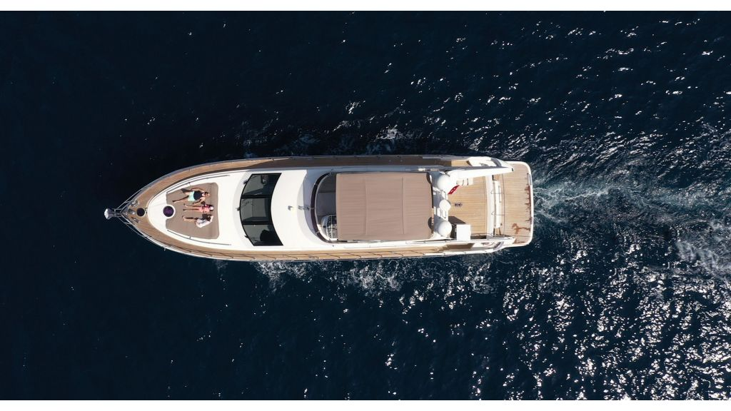 Motor Yacht Bormus 1 (10)