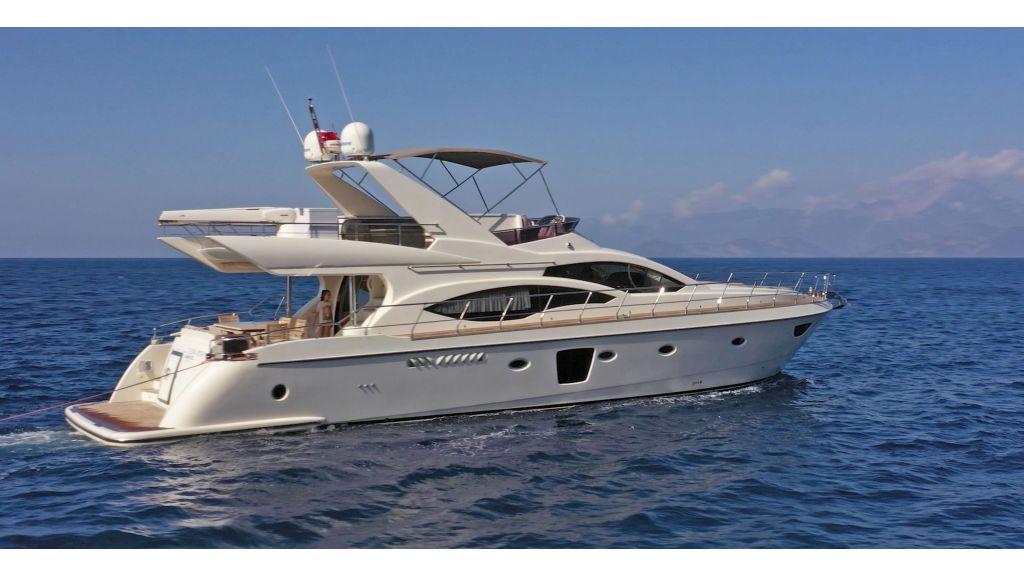 Motor Yacht Bormus 1 (11)