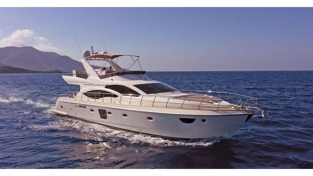 Motor Yacht Bormus 1 (12)