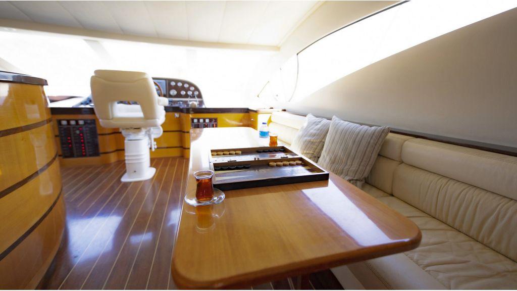 Motor Yacht Bormus 1 (19)