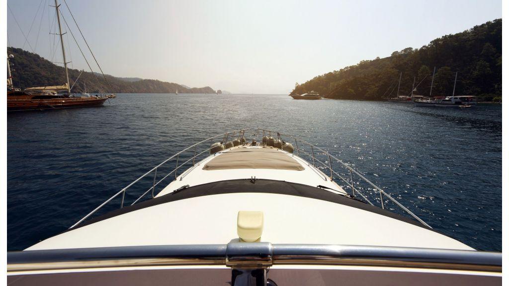 Motor Yacht Bormus 1 (31)