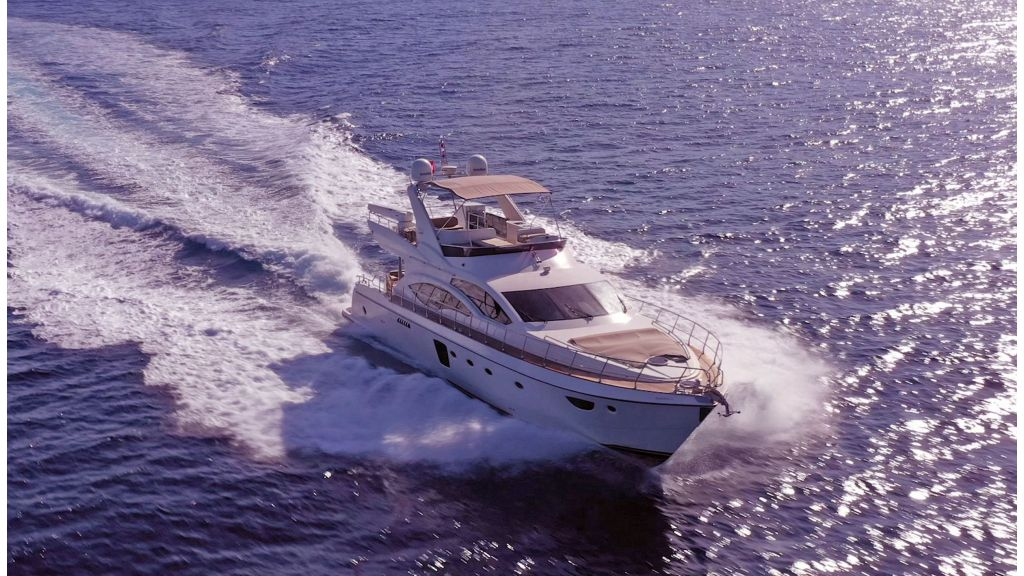 Motor Yacht Bormus 1 (4)