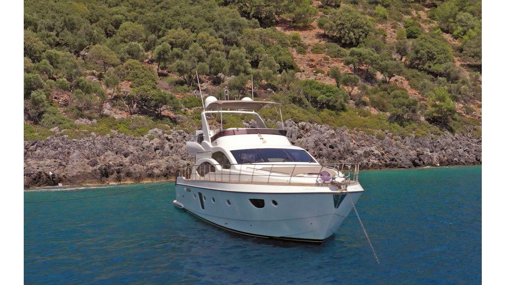 Motor Yacht Bormus 1 (5)