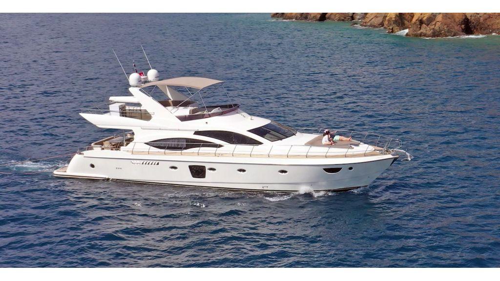 Motor Yacht Bormus 1 (7)