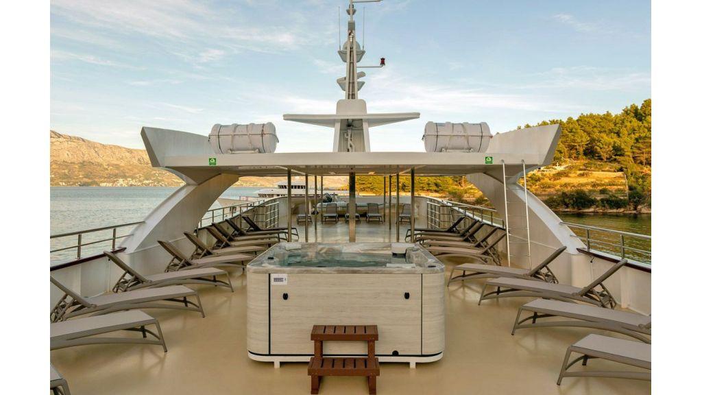 Motor Yacht Ohana (22)