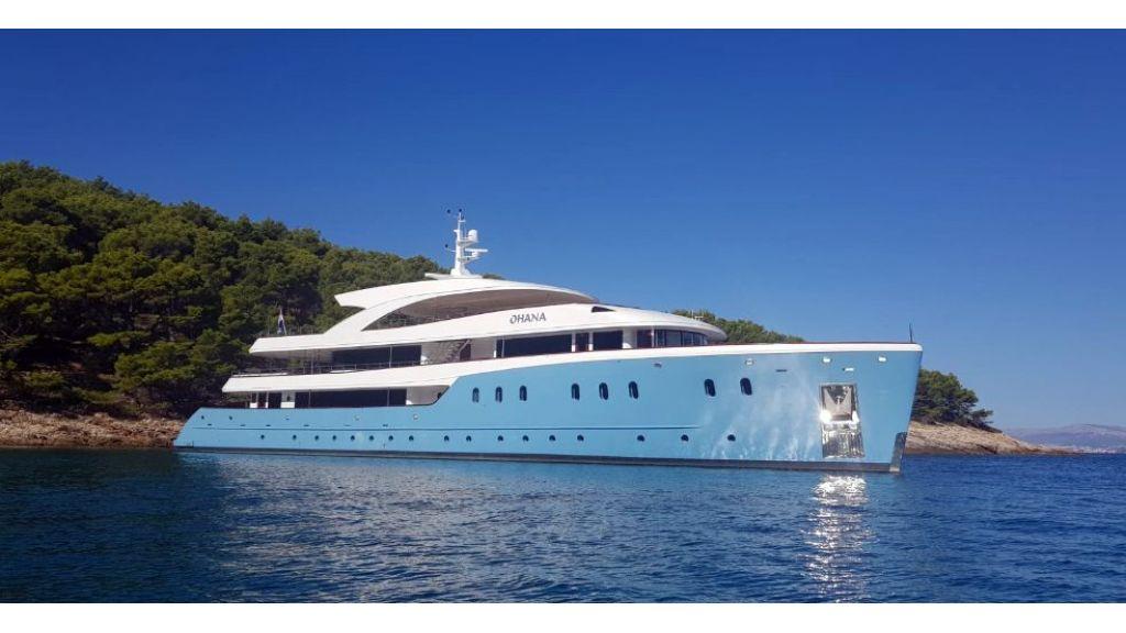 Motor Yacht Ohana (29)