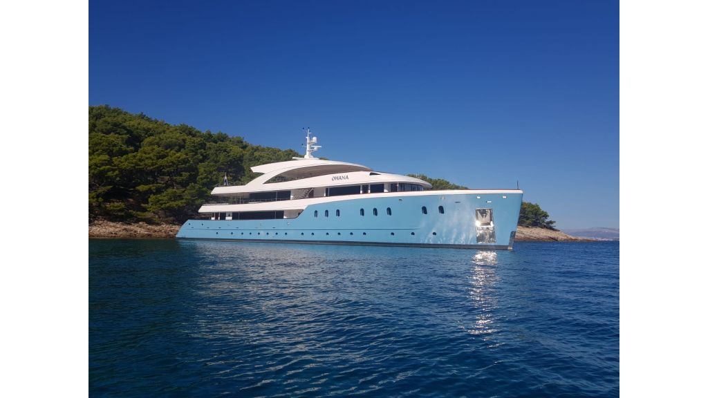Motor Yacht Ohana (6)