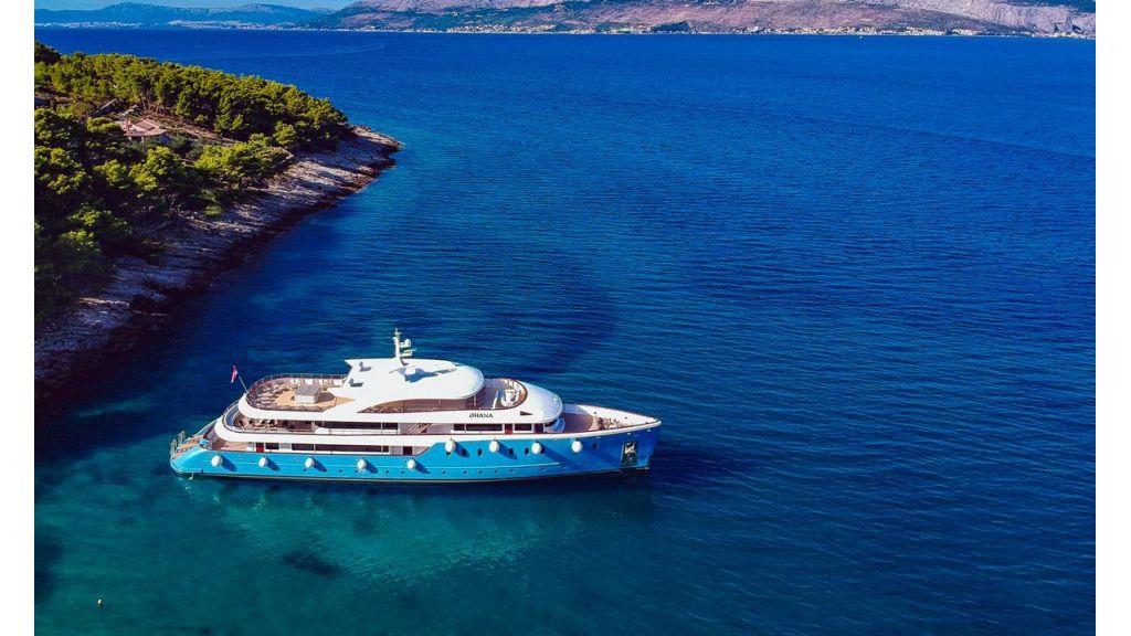 Motor Yacht Ohana (8)