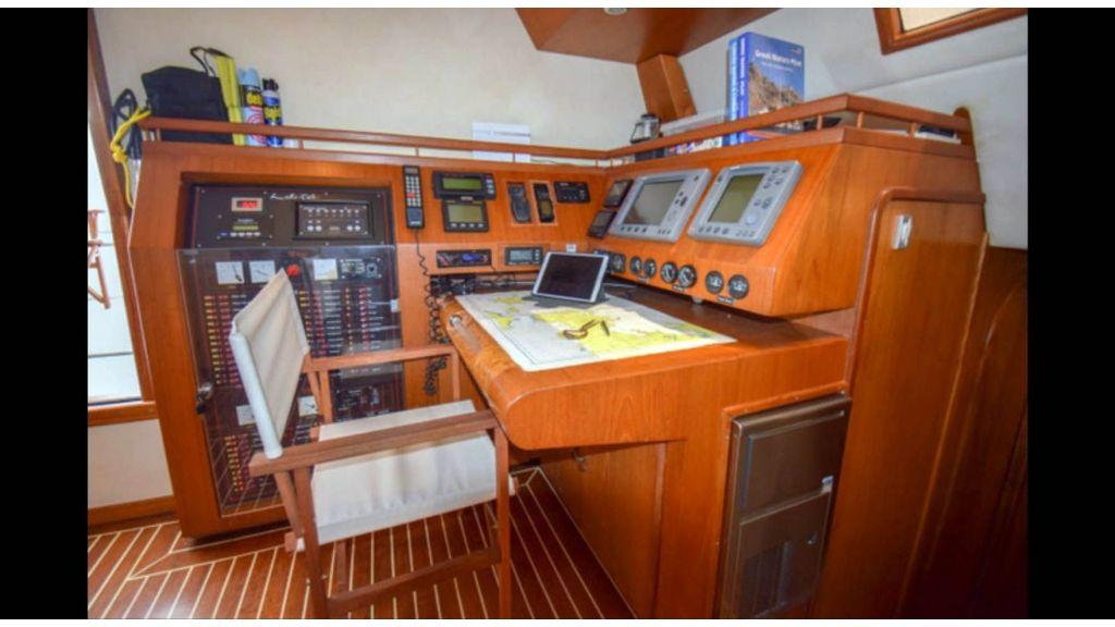 Notica 570ft Catamaran (18)