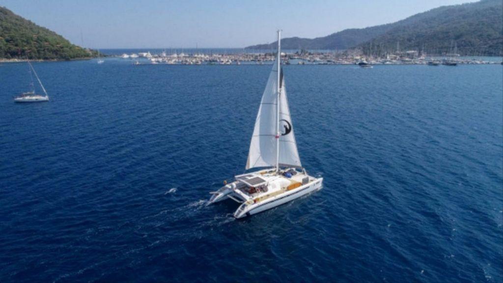 Notica 570ft Catamaran (25)