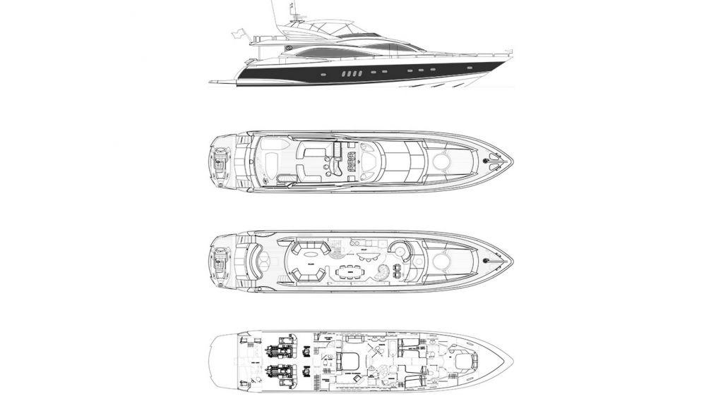 Sunsekker-94ft for sale (28)